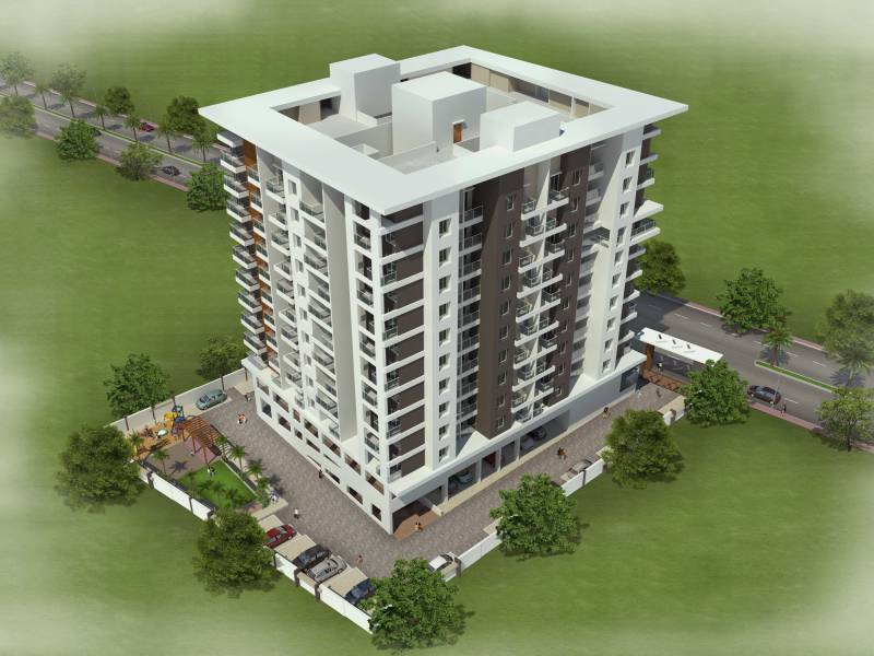 Images for Elevation of Prasanna Panache
