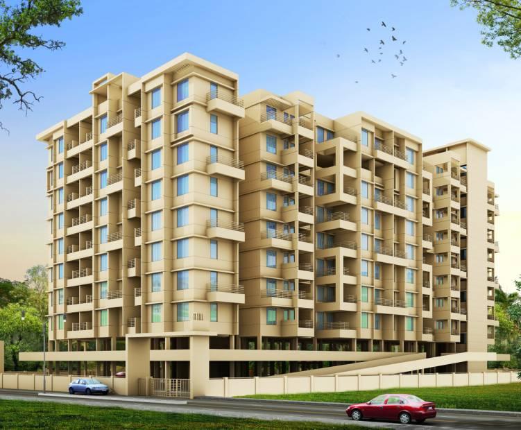 Images for Elevation of Vinayak Residency