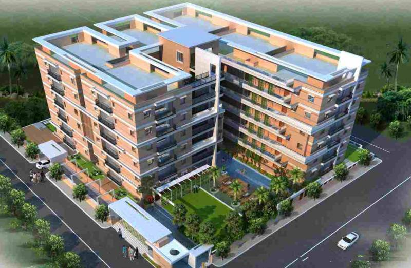 Images for Elevation of Navanaami Willow Greens