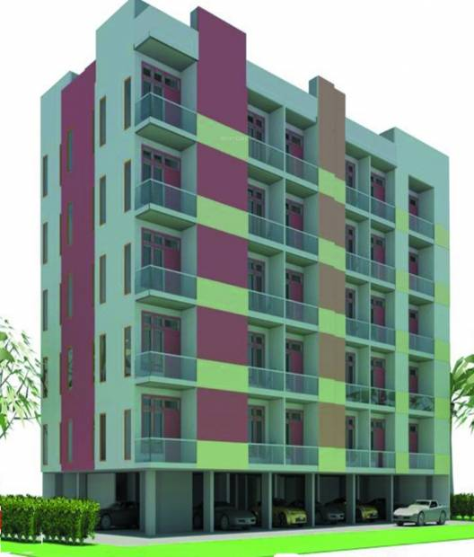 Images for Elevation of Kritak Rzone Homes