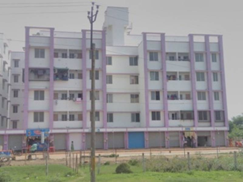 Images for Elevation of Dwarkesh Sona Akruti