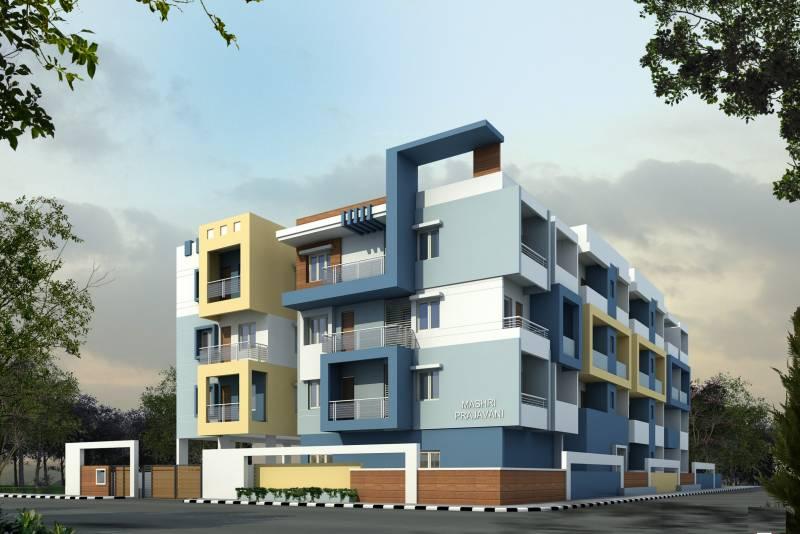 Images for Elevation of Mashri Prajavani