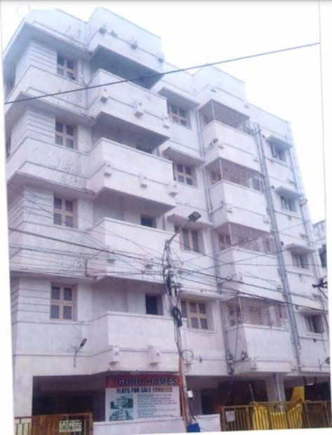 sri-lakshmi-kuberar-apartments Elevation
