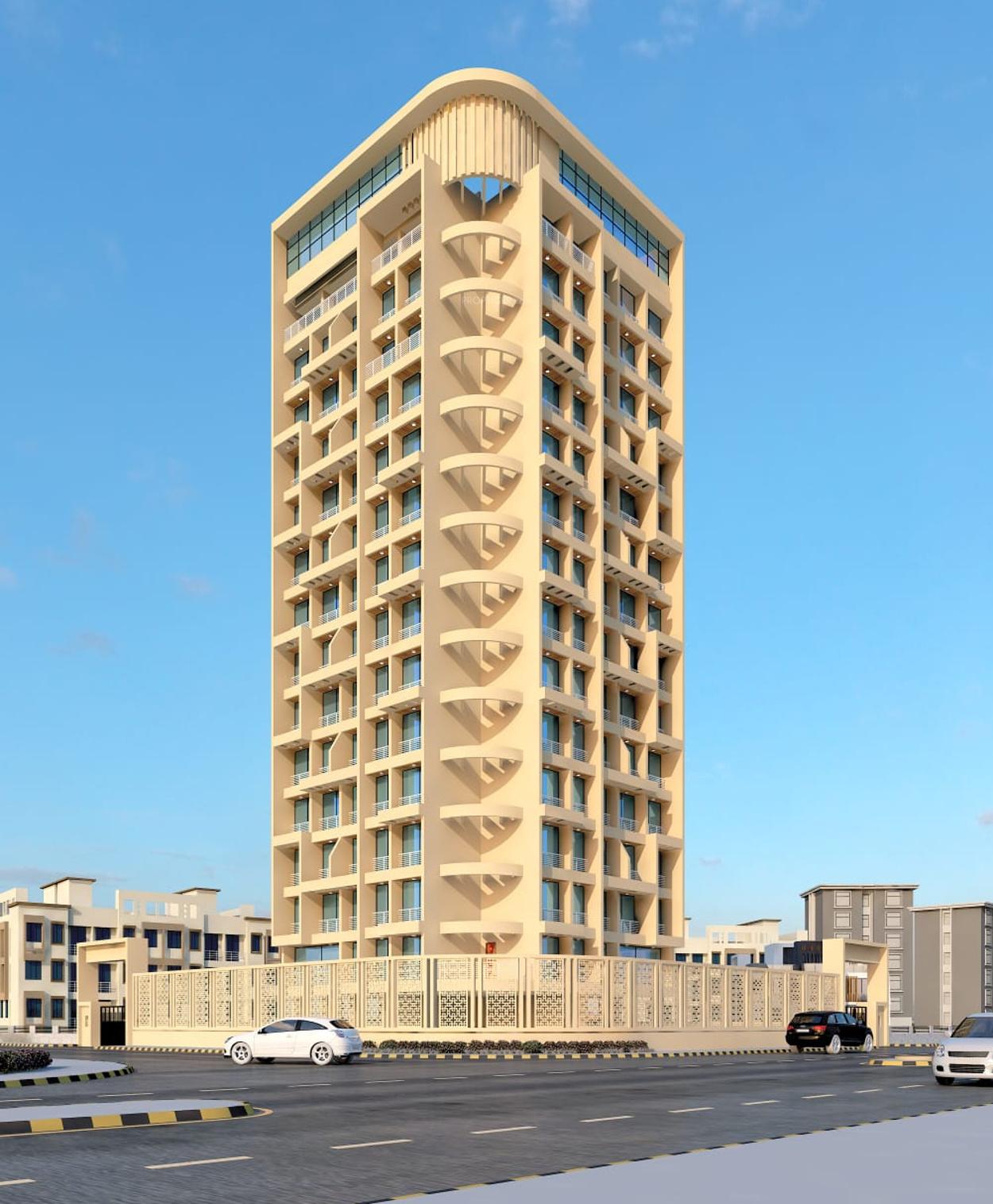 Affordable Flats in Kharghar Mumbai - Buy Affordable