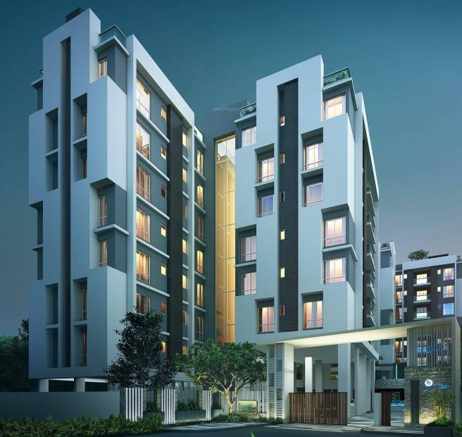 Images for Elevation of Amit Kalamunj Sharda Towers
