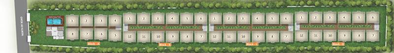 Images for Layout Plan of ND Ventures Magnolia