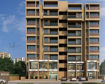 Images for Elevation of Mahavir North One