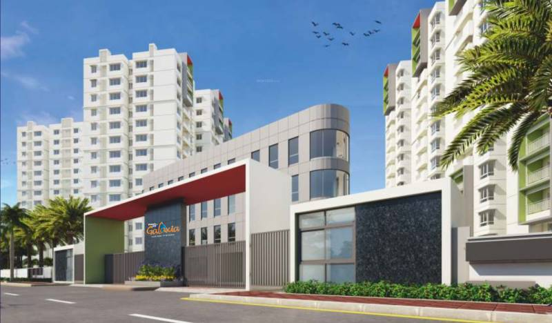 Images for Elevation of Ramky One Galaxia Phase II