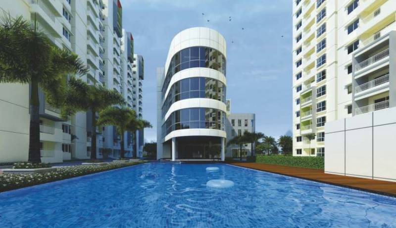 Images for Amenities of Ramky One Galaxia Phase II
