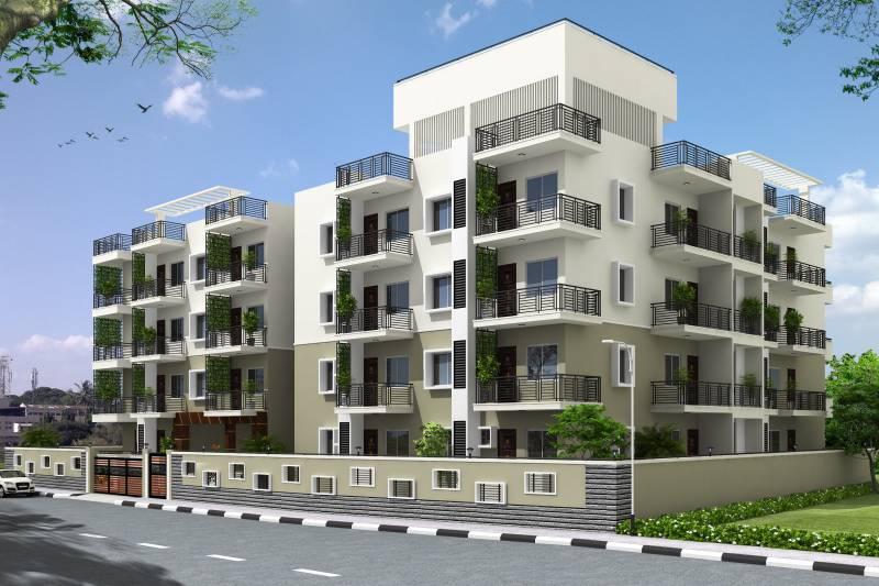 Images for Elevation of Atreya Vasumathi Fortune