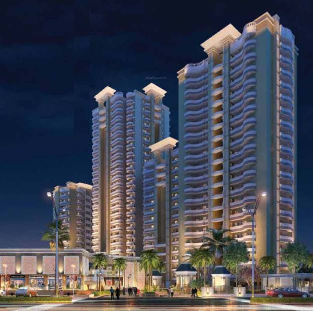 Images for Elevation of Mahira Homes