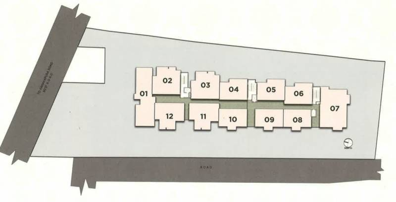 homes Layout Plan