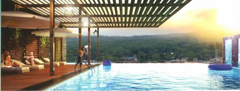 homes Swimming Pool