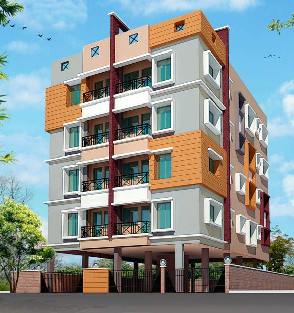 Images for Elevation of Danish Sahini CHS