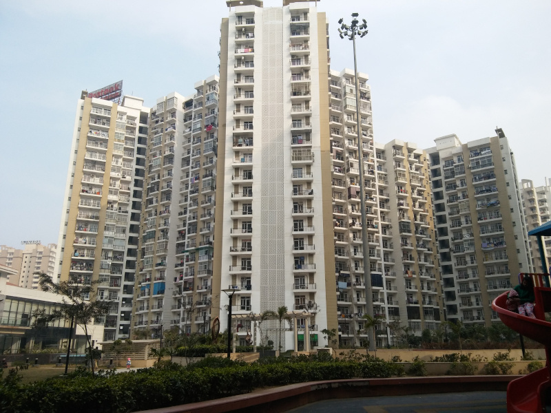 wisteria-noida Elevation