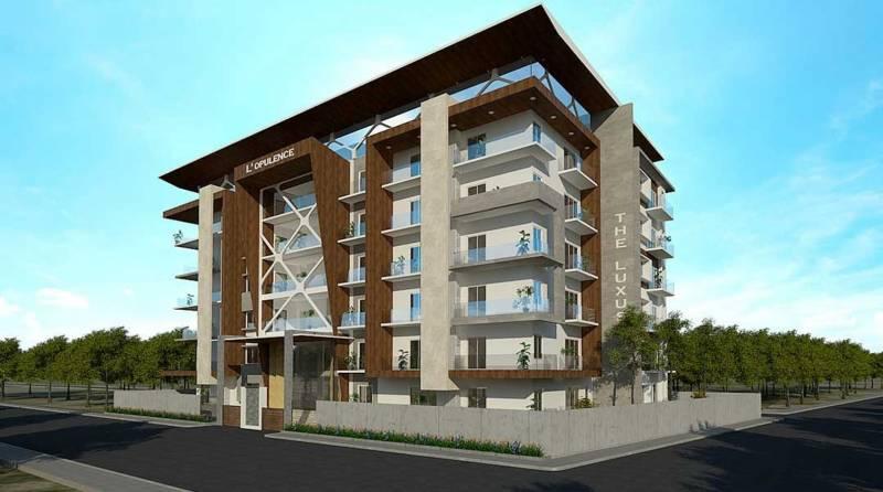 Images for Elevation of Vaishnodevi L Opulence