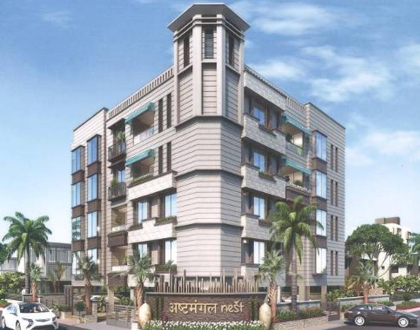 Ready to Move Apartments in Maninagar Ahmedabad - Buy Ready to Move