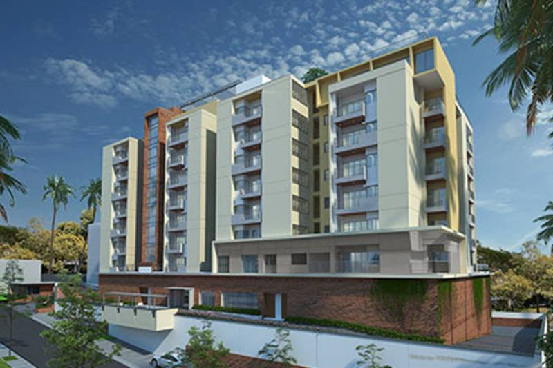 Images for Elevation of Anika Redwood Homes