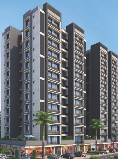 Images for Elevation of Tirth Tirth 2