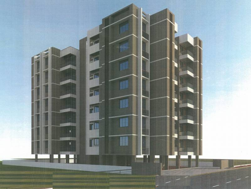 Images for Elevation of Rajshri Sukirti Sweet Homes