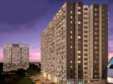 1 Bhk Apartment In Bangalore Residential Flats And Apartments For Proptiger