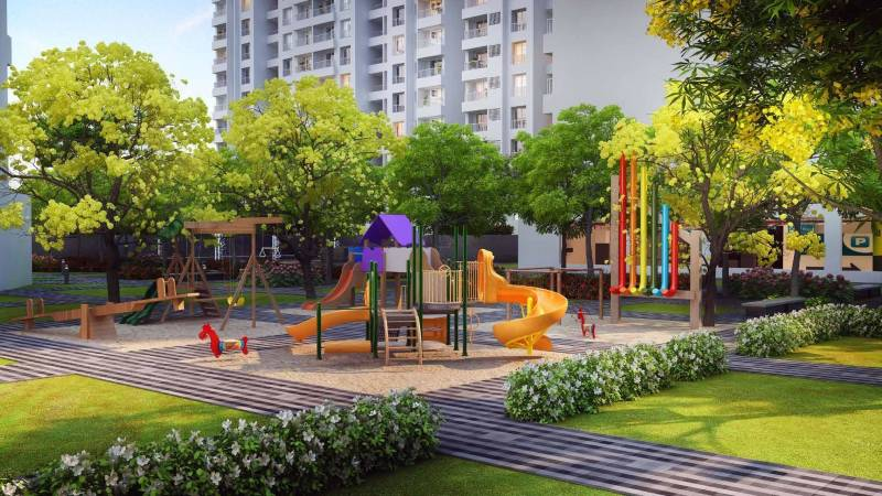 Images for Amenities of Godrej Air Nxt