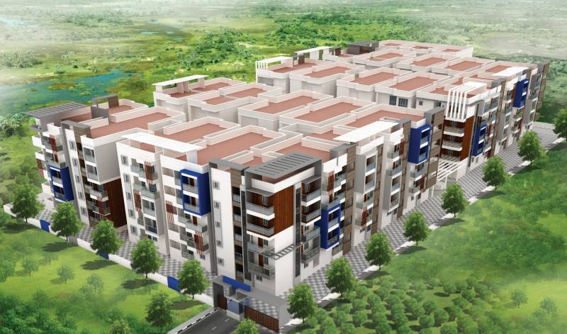 Images for Elevation of Jayani Paradise