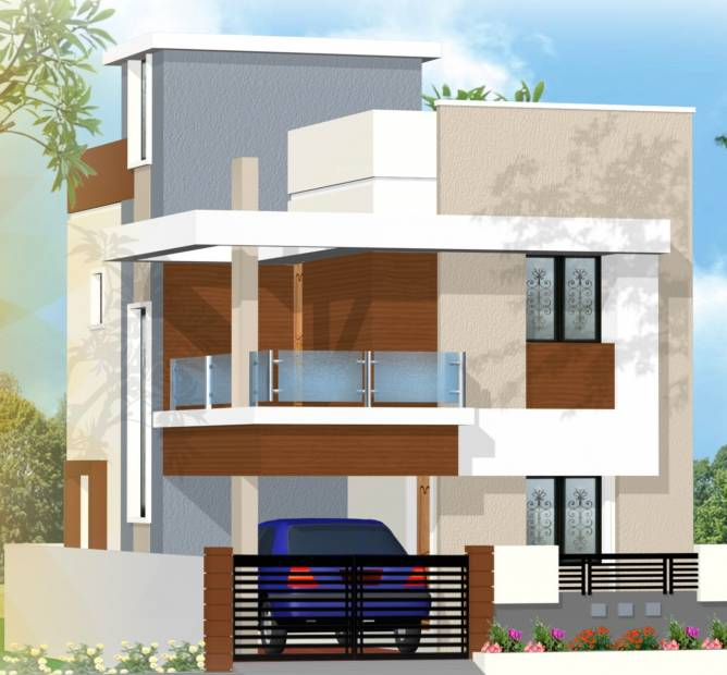 Images for Elevation of Right Choice S P Thirumal Nagar