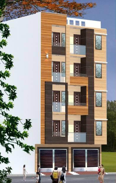 Images for Elevation of Goyal Homes