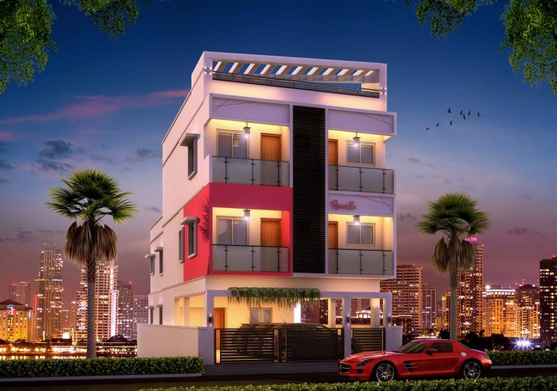 Images for Elevation of Sekaran Roseville