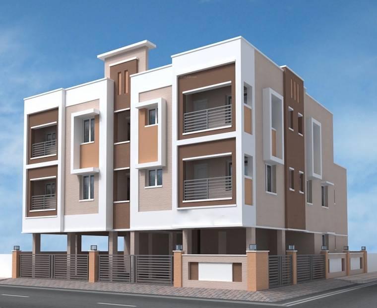 Images for Elevation of Thilaga Aarya