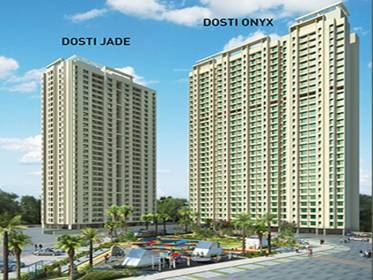 Images for Elevation of Dosti Planet North Phase 3