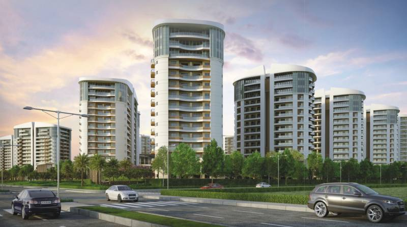 Images for Elevation of Rishita Mulberry Heights Phase 1