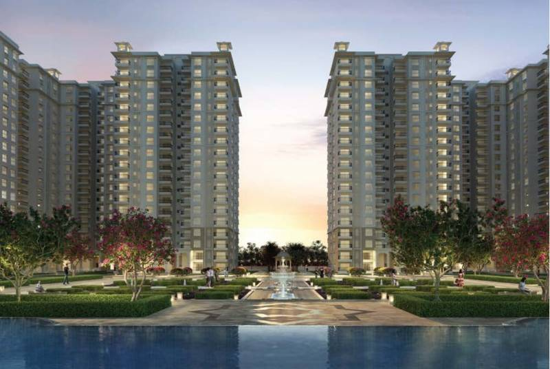 Images for Elevation of Sobha Royal Pavilion Phase 3 Wing 16