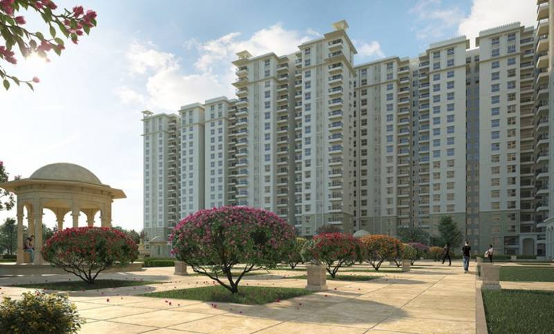 Images for Elevation of Sobha Royal Pavilion Phase 6 Wing 10 and 11