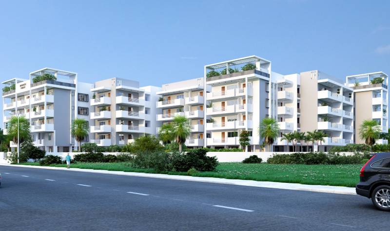 Images for Elevation of Mahaveer Trident