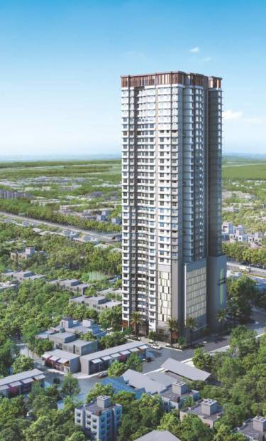 Images for Elevation of MICL Aaradhya Eastwind
