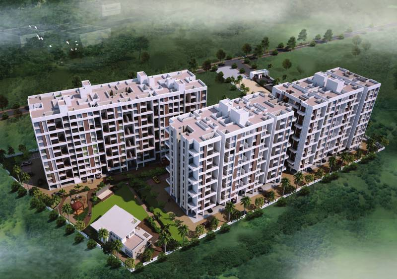Images for Elevation of Shree Nidhi Phase 2 A Wing