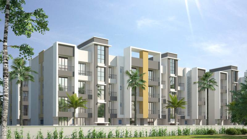 Images for Elevation of Swami Sant Krupa Complex