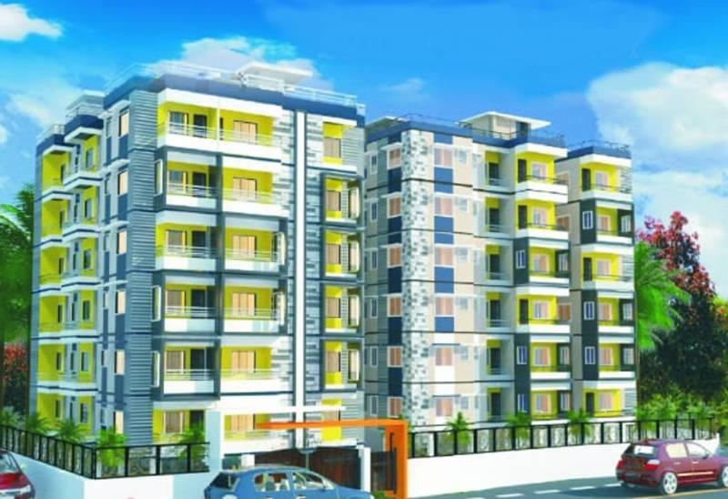 Images for Elevation of Vishwakarma Siddhi Residency