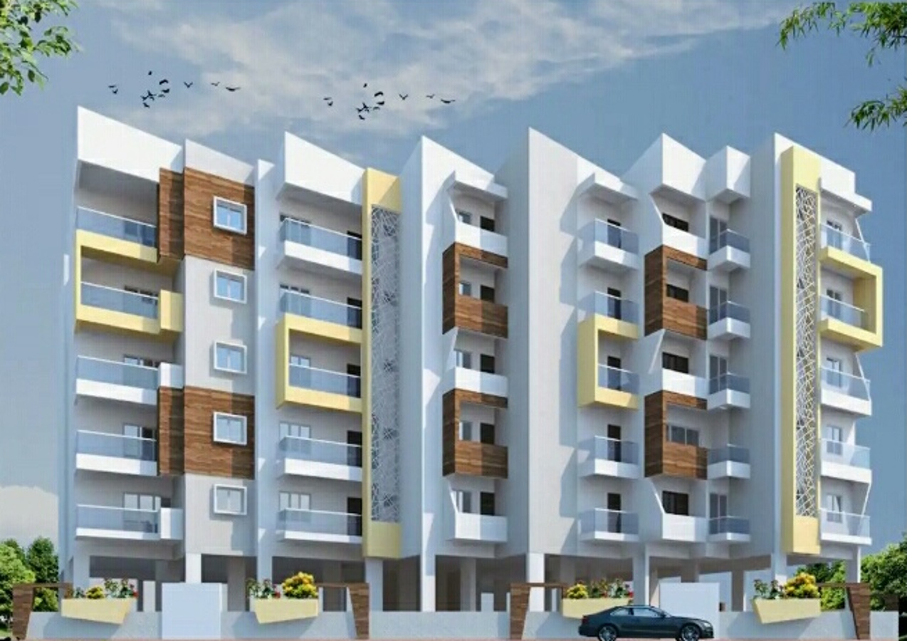 Ready To Move Apartments In Bangalore Central Flats For