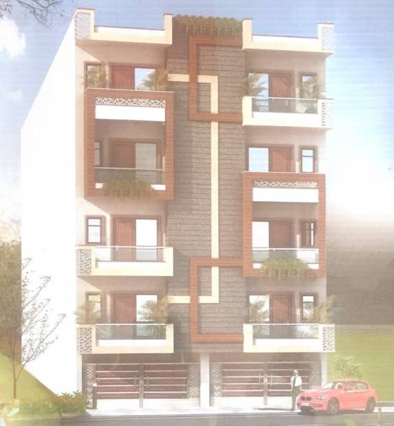 Images for Elevation of Walia Homes