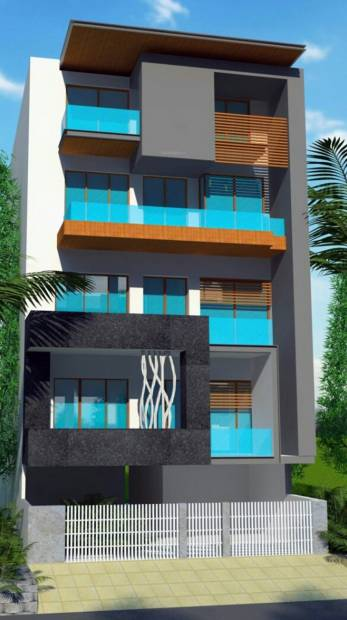 Images for Elevation of Whitehousz Floors 11