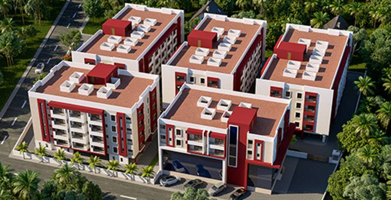 Images for Elevation of Sreevatsa Urban Village