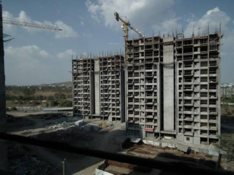 Images for Construction Status of Lodha Belmondo Tower 29