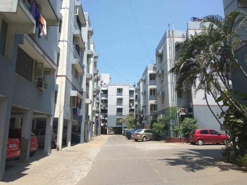 Images for Elevation of Parameswaran Vihar
