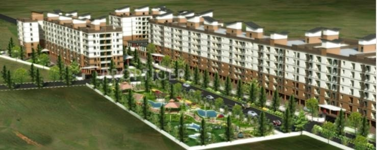 Images for Elevation of Shriram Surabhi