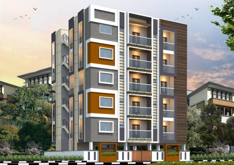 Images for Elevation of Maruti Squirrel Oaks