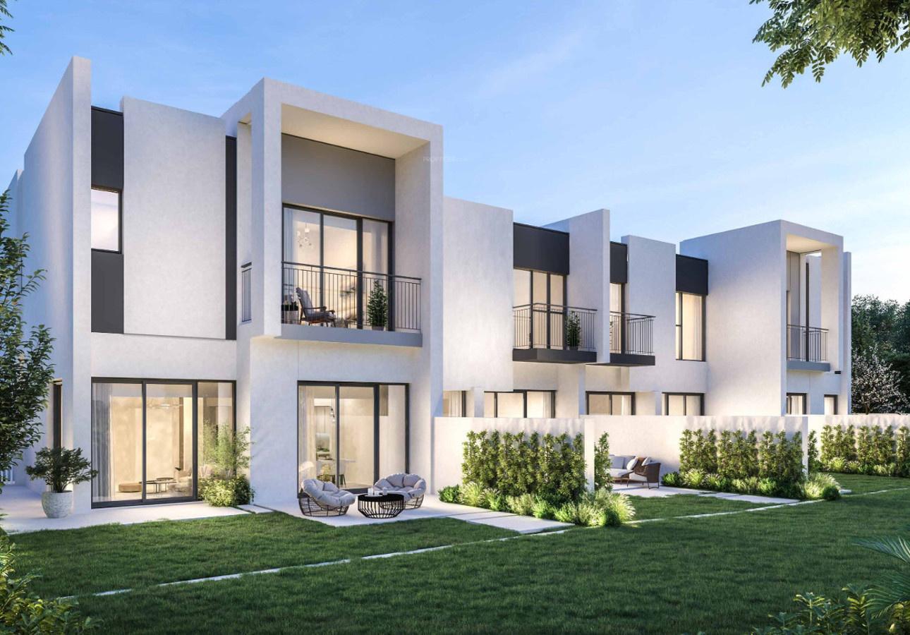 Villas in India – Buy New Luxury Villas for Sale in India