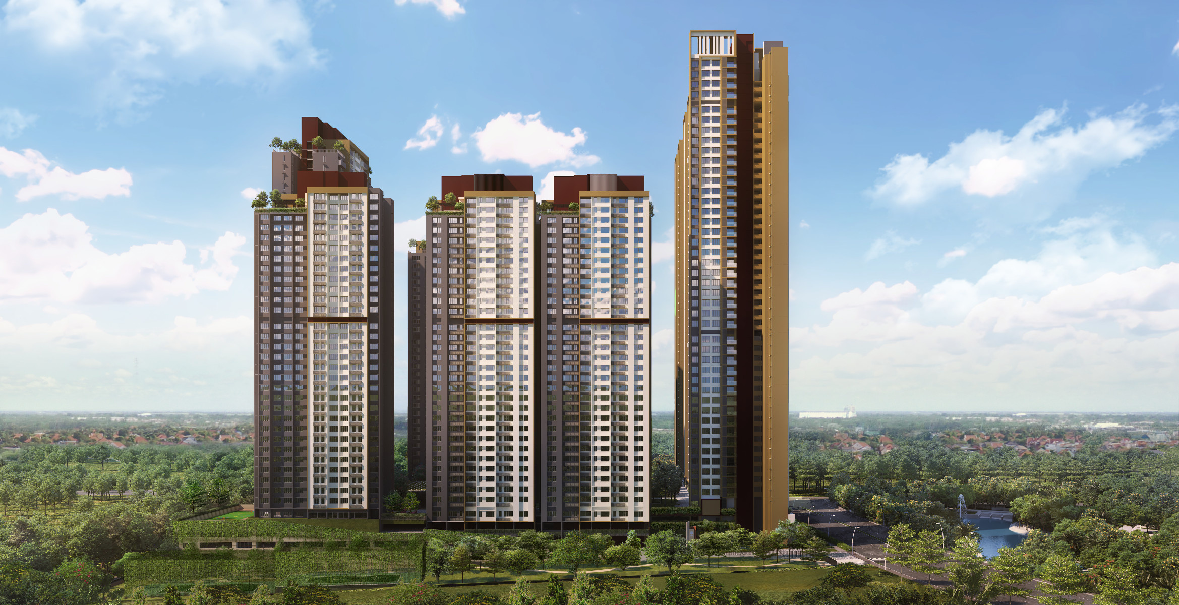 Images For Elevation Of Kalpataru Launch Code Starlight